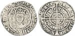 HENRY VI (6th) HALF GROAT (REPLICA) COIN